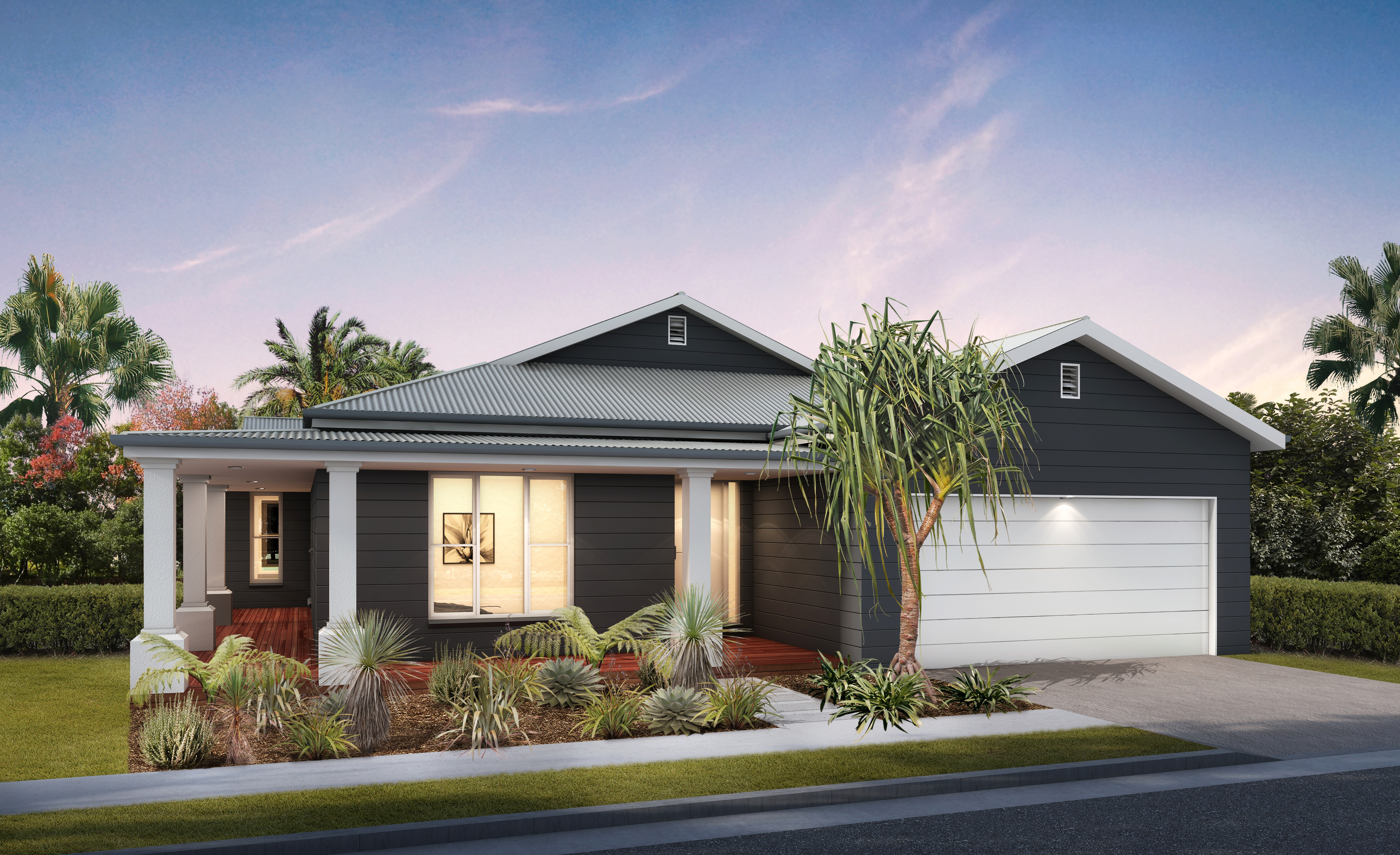Lot 210 Mootwingee Cres Shepparton