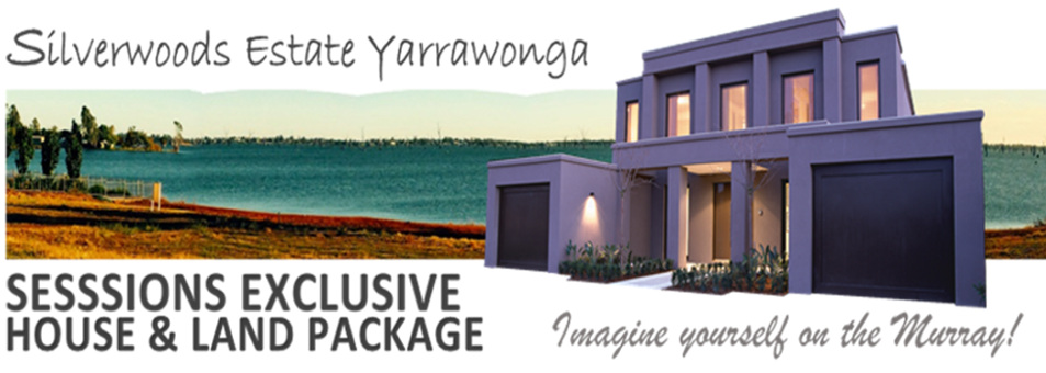 Silverwoods House and Land Package