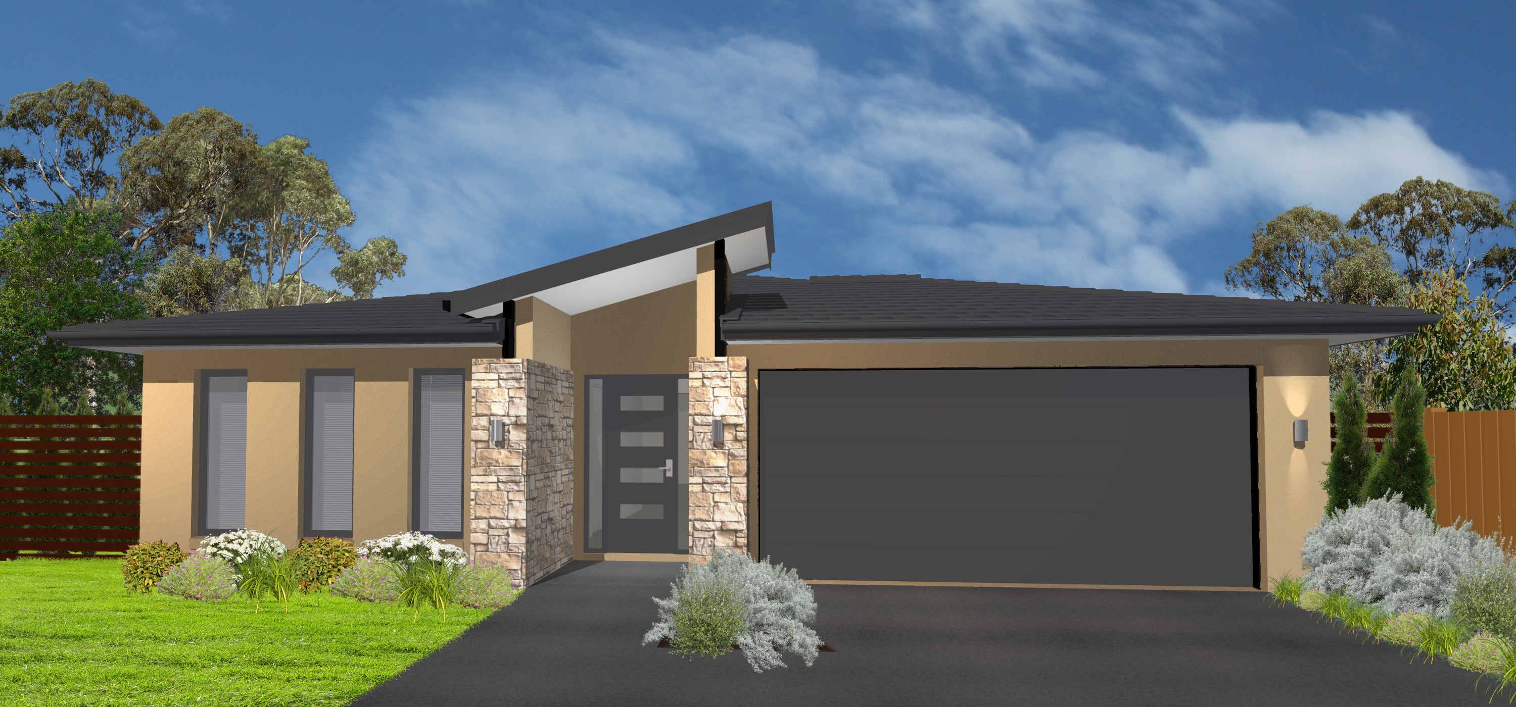 Lot 206 Mootwingee Cres Shepparton