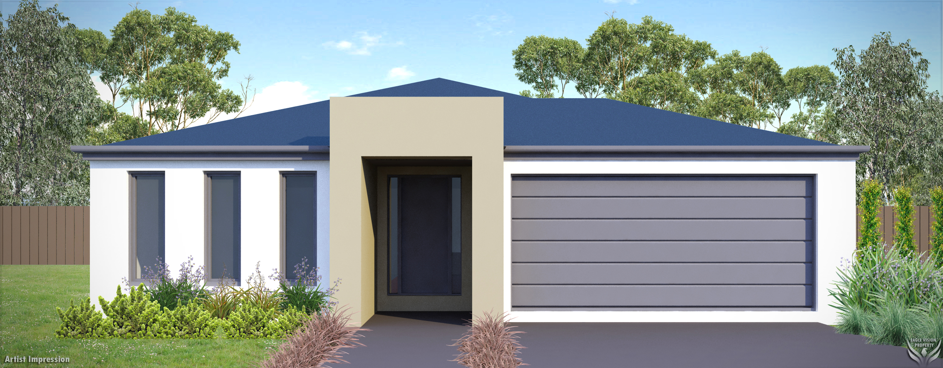 Lot 209 Mootwingee Cres Shepparton