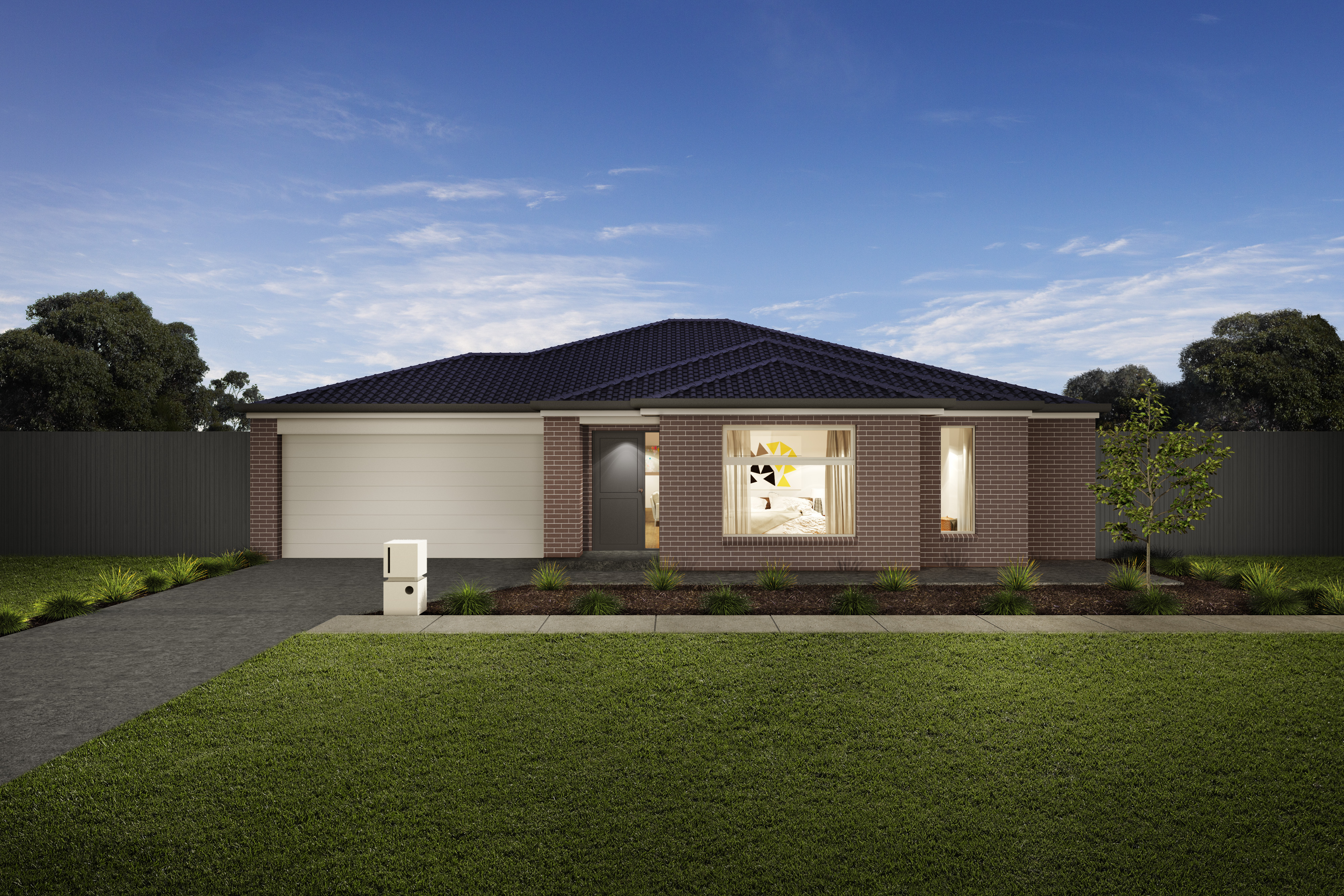 Lot 187 Mootwingee Cres Shepparton